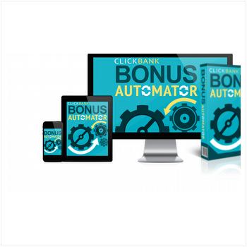 ClickBank Bonus Automator