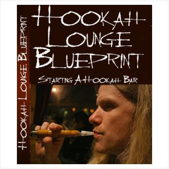 Start a hookah bar